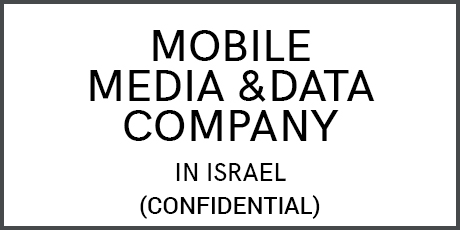 Mobile media & data company